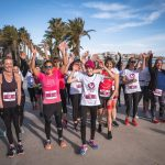 Everything ready for the Challenge Salou 2019