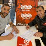Challenge Salou se convierte en el principal sponsor del Salou Triatló Costa Daurada