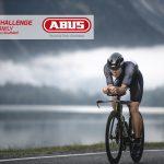Oficial Bike Course Sponsor: ABUS